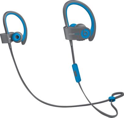 Beats Powerbeats 2 Wireless Blauw/Grijs