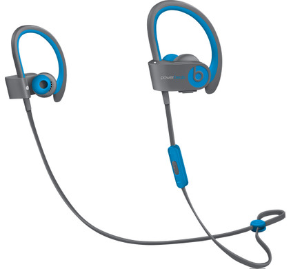 Beats Powerbeats 2 Wireless Blauw/Grijs