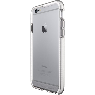 Tech21 Evo Band Apple iPhone 6/6s Wit
