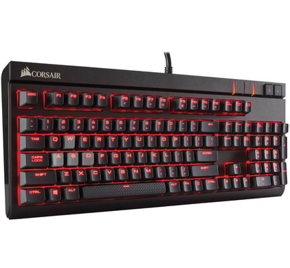 Corsair Strafe LED Cherry MX Brown QWERTY