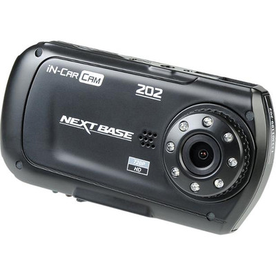 Image of Nextbase iN-CAR CAM 302G Deluxe