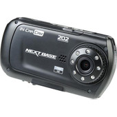 Nextbase iN-CAR CAM 302G Deluxe