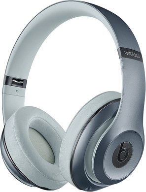 Beats Studio Wireless Zilver