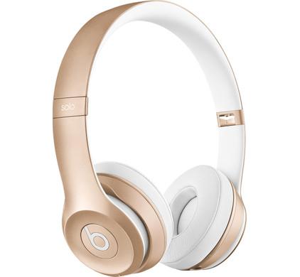 Beats Solo 2 Wireless Goud