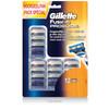 12x Gillette Fusion ProGlide Scheermesjes - Voordeelpak