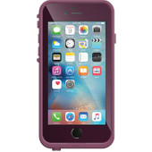Lifeproof Fre Case Apple iPhone 6/6s Paars