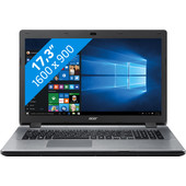 Acer Aspire E5-771-34TB Azerty