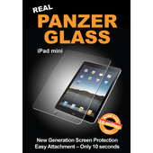 PanzerGlass Screenprotector Apple iPad Mini 1 / 2 / 3