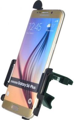 Haicom Autohouder Luchtrooster Samsung Galaxy S6 Edge Plus