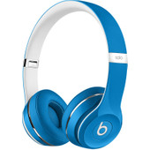 Beats Solo2 On-Ear Headphones Luxe Edition Blauw