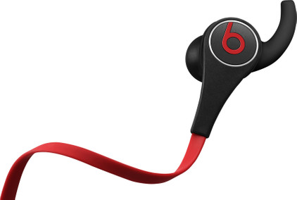 Beats Tour2 In-Ear Headphones Zwart