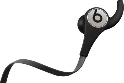 Beats Tour2 In-Ear Headphones Grijs