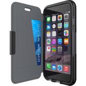 Tech21 Evo Wallet Apple iPhone 6/6s Zwart