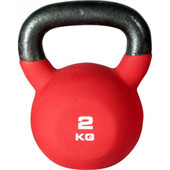Gymstick Pro Kettlebell Neopreen 2 kg