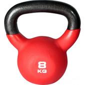 Gymstick Pro Kettlebell Neopreen 8 kg
