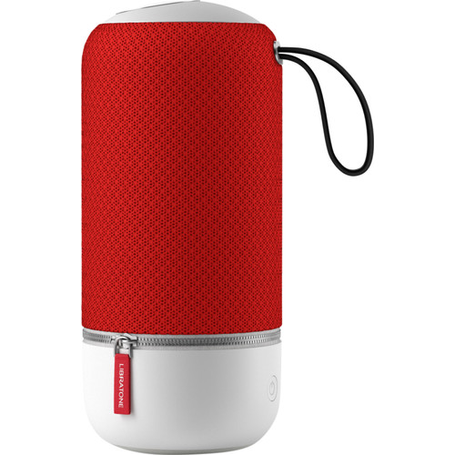 Libratone Zipp Mini Rood