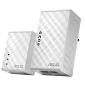 Asus PL-N12 WiFi 500 Mbps 2 adapters
