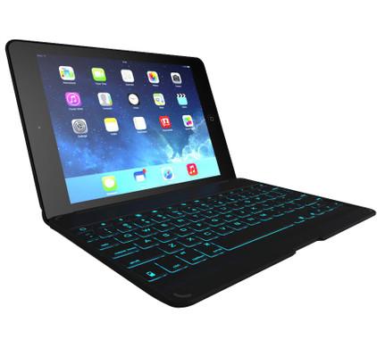 Zagg Keys Keyboard Case iPad Air 2 AZERTY