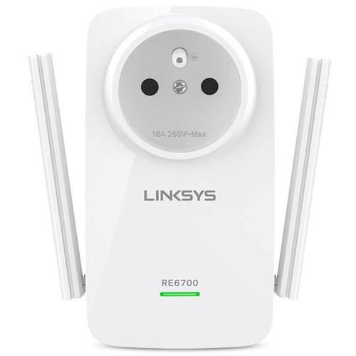Linksys RE6700-EF Range Extender BE