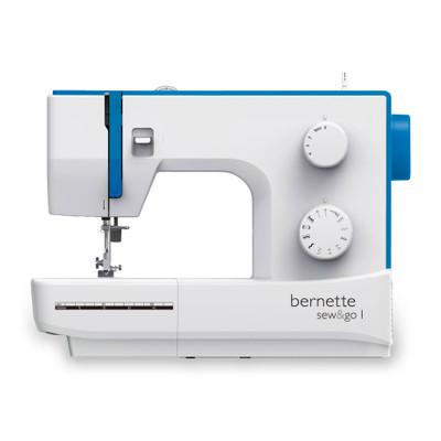 Image of Bernette Sew&Go 1