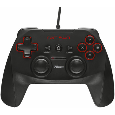 Image of Dual Stick Gamepad GXT540