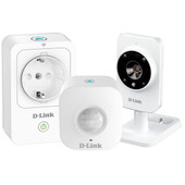 D-Link DCH-100 Smart Home Starterkit
