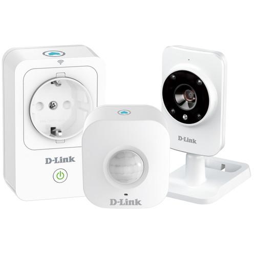 D-Link DCH-100 Smart Home Starterkit