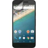 Xqisit Screenprotector LG Nexus 5X Triple Pack