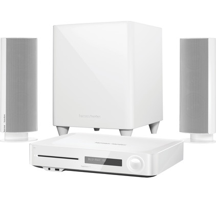 Harman Kardon BDS 485S Wit