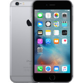 Apple iPhone 6s Plus 64 GB Space Gray
