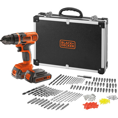 Image of Black & Decker EGBL18BAFC