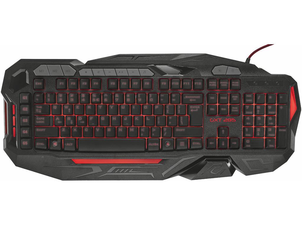 GXT 285 QWERTY - beste gaming toetsenbord goedkoop