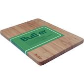 Butler Snijplank Bamboe 34 x 25,5 x 1,8 cm