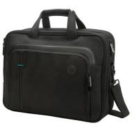 HP SMB Topload Schoudertas 15,6'' Zwart
