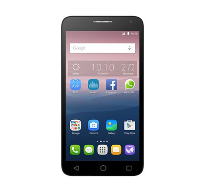 Alcatel One Touch Pop3 5,5 inch 4G