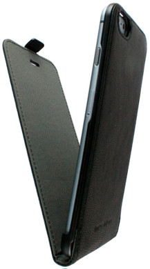 iMoshion Kaleto Apple iPhone 6 Plus/6s Plus Flip Case Zwart