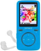 Difrnce MP1805 8GB Blauw