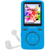 Difrnce MP1805 8GB Blauw