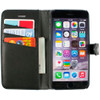 Kaleto 2 in 1 Wallet  iPhone 6/6s Zwart - 4