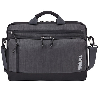 Thule Strävan 15'' MacBook Pro Deluxe Attache Grijs