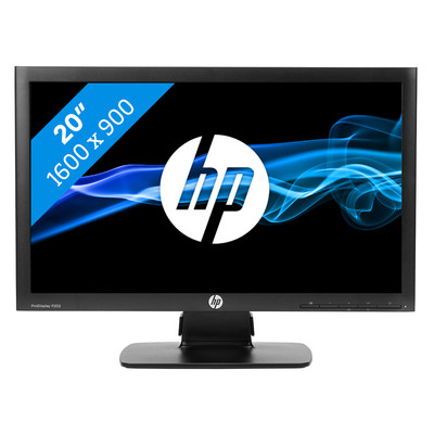 HP ProDisplay P202 20