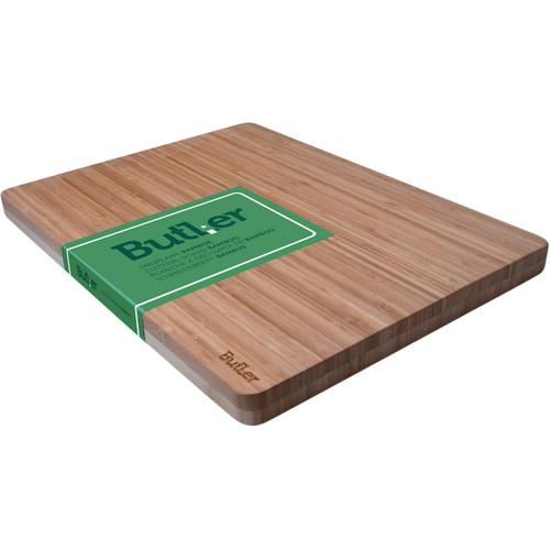 Butler Snijplank Bamboe 45 x 35 x 3 cm