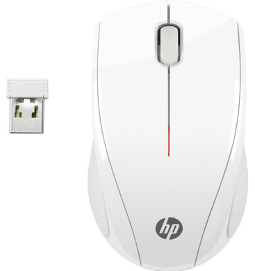 HP Wireless Mouse X3000 Wit