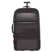 Delsey Montsouris 2 Wheel Trolley Case 78 cm Black