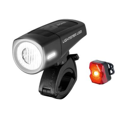 Sigma lightster USB K-set koplamp