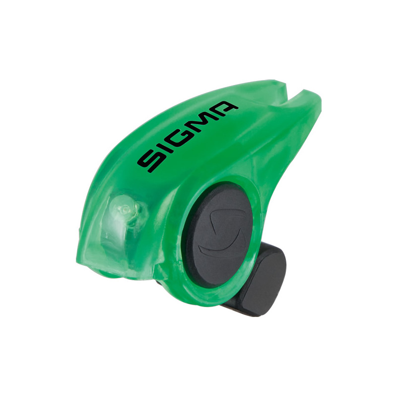 Sigma Brakelight Green