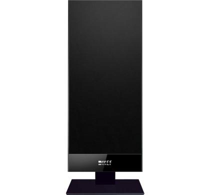 KEF T105 Zwart (set)
