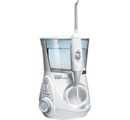 Waterpik WP 670 Wit/chrome