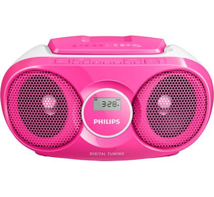 Philips AZ215 Roze