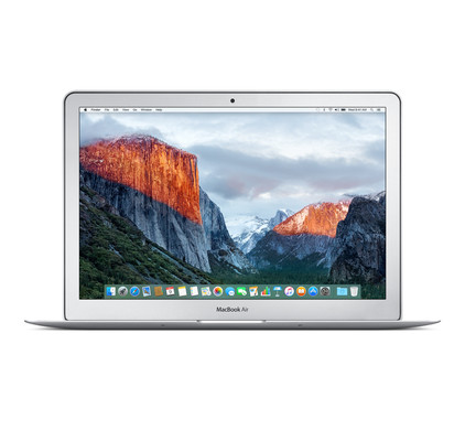 Apple MacBook Air 13,3'' 8/128 GB - 1,6 GHZ Azerty